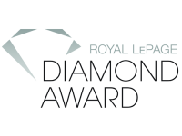 royal lepage diamond award