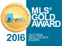 vreb mls gold award